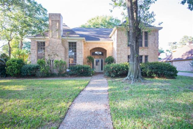 6902 Fawncliff Drive, Houston, TX 77069 (MLS #72671394) :: Christy Buck Team