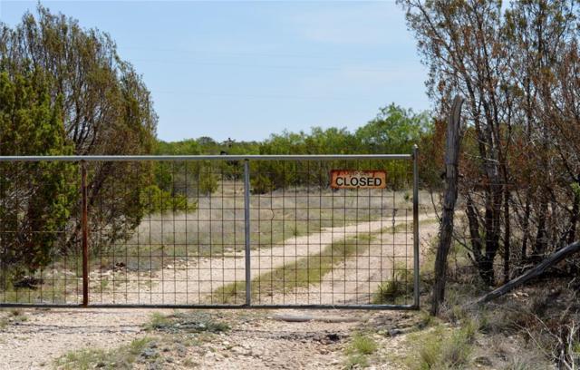 TBD Guinn, san Angelo, TX 76939 (MLS #72675764) :: Connect Realty