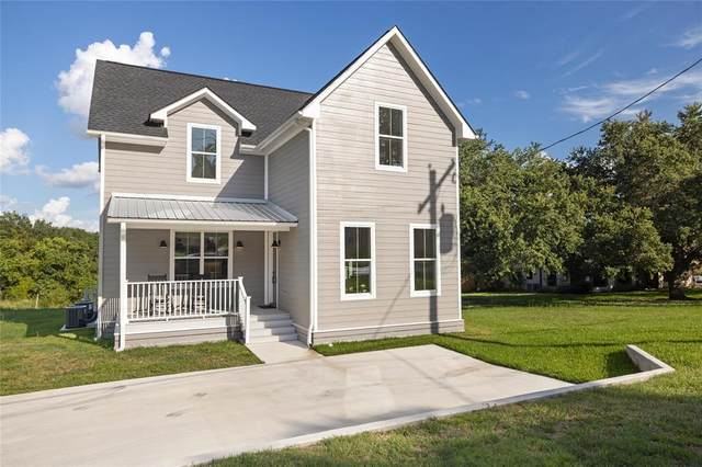 361 N Holland Street, Bellville, TX 77418 (MLS #72678363) :: Connect Realty