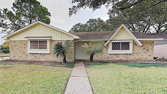1601 Byron Avenue, Deer Park, TX 77536 (MLS #72681739) :: Texas Home Shop Realty