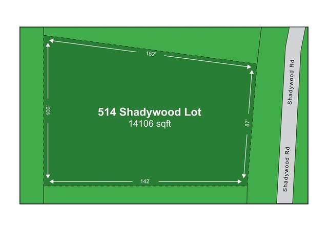 514 Shadywood Road, Houston, TX 77057 (MLS #72681850) :: Keller Williams Realty