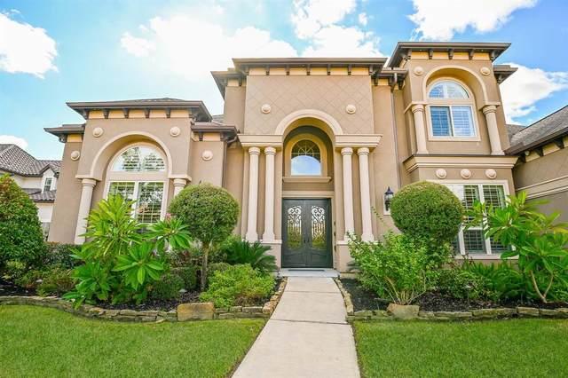 4915 Harvest Chase Lane, Sugar Land, TX 77479 (MLS #72682823) :: Giorgi Real Estate Group