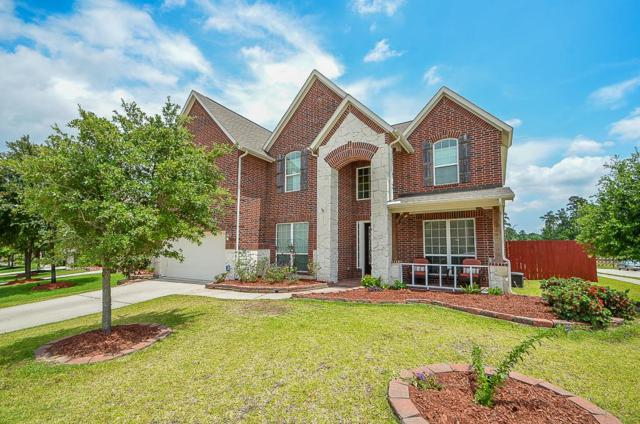 2502 River Lilly Drive, Kingwood, TX 77345 (MLS #72684244) :: Red Door Realty & Associates