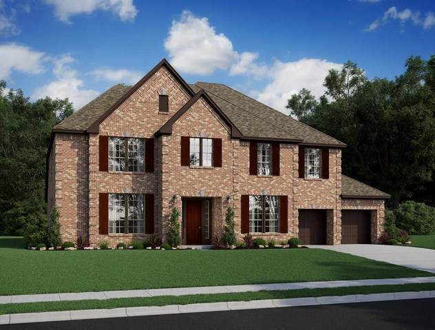 13811 Windward Harbor Court, Houston, TX 77059 (MLS #72684373) :: The Freund Group