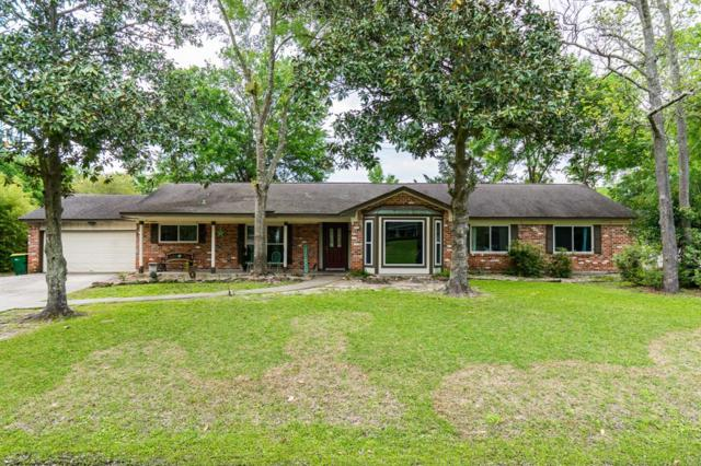 208 Edgewood Street, Baytown, TX 77520 (MLS #72684816) :: Texas Home Shop Realty