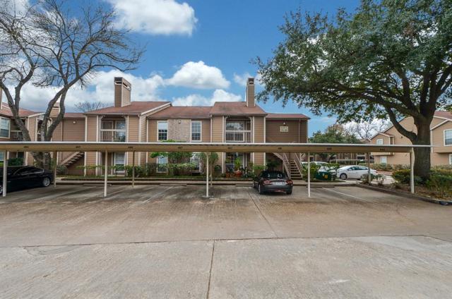 1880 White Oak Drive #182, Houston, TX 77009 (MLS #72685450) :: Texas Home Shop Realty