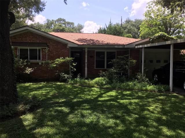703 Barbara Street, Tomball, TX 77375 (MLS #72685468) :: The Heyl Group at Keller Williams