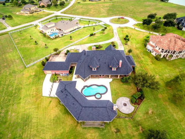 1223 Port Gibson Court, Richmond, TX 77469 (MLS #72685485) :: Giorgi Real Estate Group