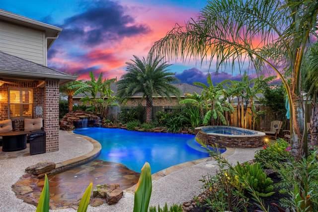 4464 Gerona Street, League City, TX 77573 (MLS #72685763) :: Texas Home Shop Realty