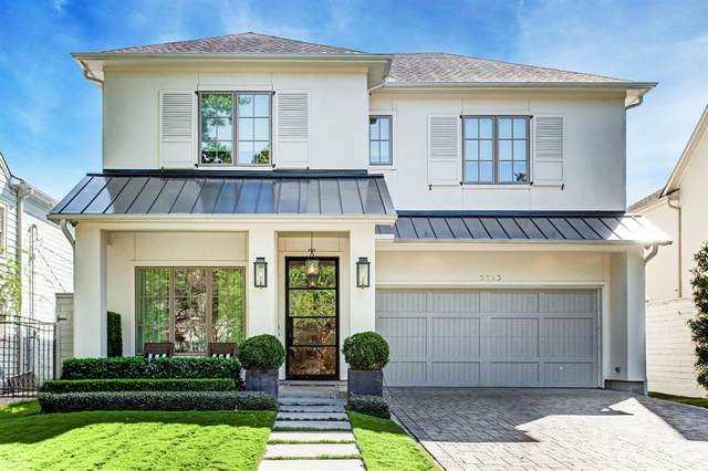 3715 Ingold Street, Houston, TX 77005 (MLS #7268695) :: TEXdot Realtors, Inc.