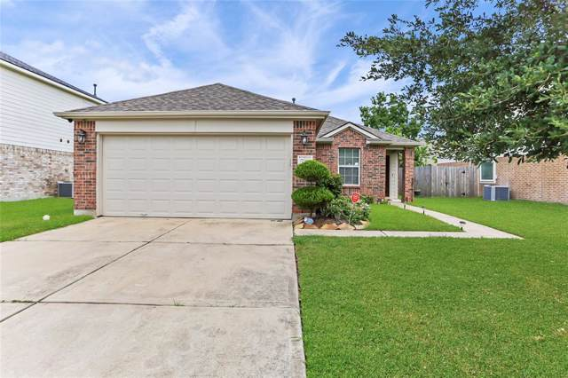 17930 Coldale Glen Lane, Richmond, TX 77407 (MLS #72688604) :: The Heyl Group at Keller Williams
