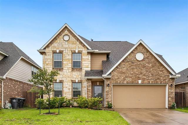 1487 Barras Street, Alvin, TX 77511 (MLS #72689560) :: The SOLD by George Team