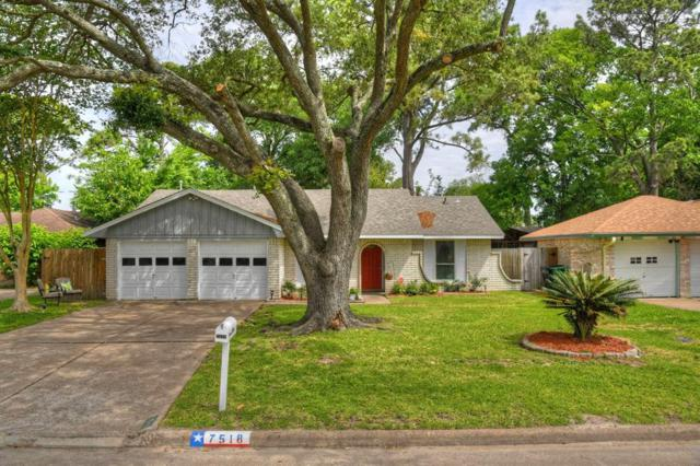 7518 Salge Drive, Houston, TX 77040 (MLS #72690632) :: Giorgi Real Estate Group