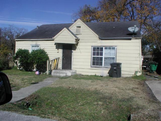 3337 Francis Street, Houston, TX 77004 (MLS #7269192) :: Giorgi Real Estate Group
