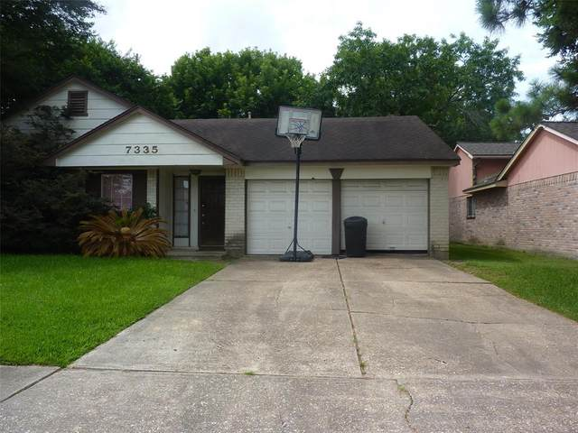 7335 Blanco Pines Drive, Humble, TX 77346 (MLS #72693166) :: Green Residential
