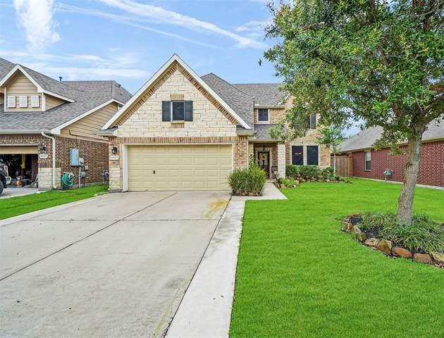 4609 Meadow Way Drive, Deer Park, TX 77536 (MLS #72694797) :: The SOLD by George Team
