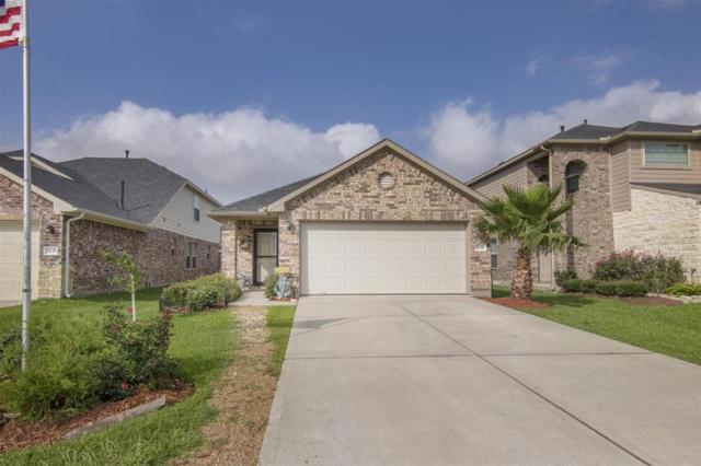 5139 Lagoon Court, Bacliff, TX 77518 (MLS #72695997) :: Texas Home Shop Realty
