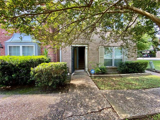 4150 Belle Park Drive #4150, Houston, TX 77072 (MLS #72696761) :: The Heyl Group at Keller Williams