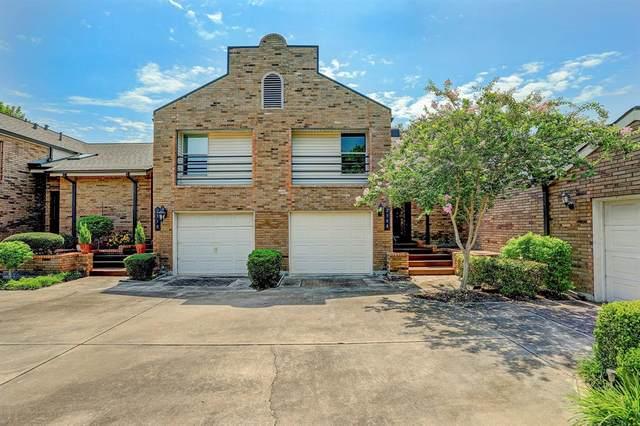 2308 Fairwind Drive, Houston, TX 77062 (MLS #72696816) :: The Heyl Group at Keller Williams