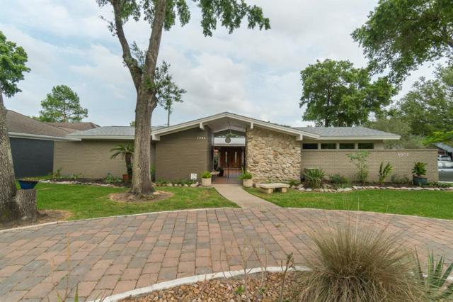 1302 Woodland Drive, El Lago, TX 77586 (MLS #72696894) :: JL Realty Team at Coldwell Banker, United