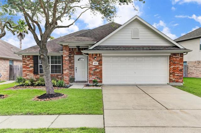 409 Sun River Lane W, Dickinson, TX 77539 (MLS #72699095) :: Krueger Real Estate