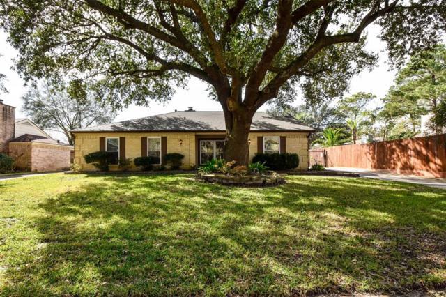 17807 Sorrel Ridge Drive, Spring, TX 77388 (MLS #7270015) :: Giorgi Real Estate Group