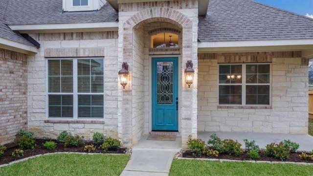 31626 Johlke Road, Magnolia, TX 77355 (MLS #72706353) :: TEXdot Realtors, Inc.