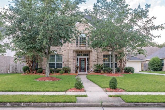 4802 N Pine Brook Way, Houston, TX 77059 (MLS #72708084) :: The Heyl Group at Keller Williams
