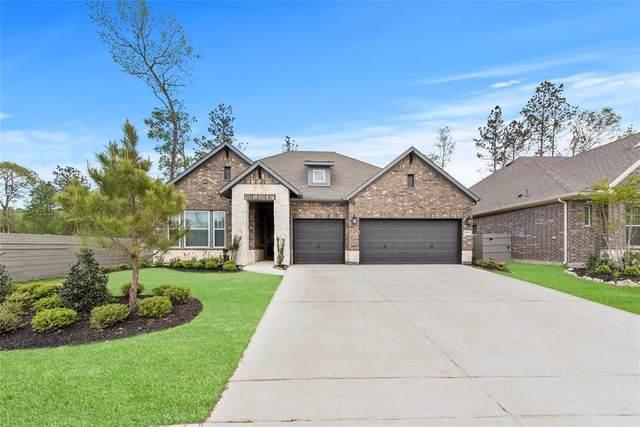 15334 Garnet Groves Drive, Conroe, TX 77302 (#72709003) :: ORO Realty