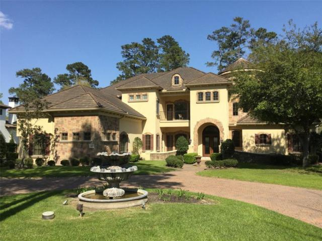 10 Norlund Way, The Woodlands, TX 77382 (MLS #72712458) :: Caskey Realty