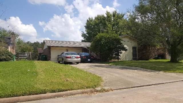 15827 Willmore Lane, Houston, TX 77489 (MLS #7271390) :: The Jill Smith Team