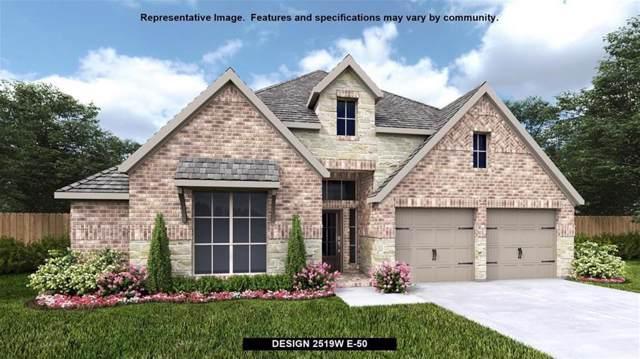 4101 Emerson Cove Drive, Spring, TX 77386 (MLS #72716046) :: Texas Home Shop Realty