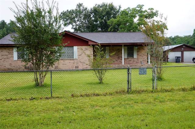 22066 Newton Drive, New Caney, TX 77357 (MLS #72718560) :: The SOLD by George Team