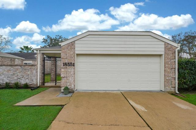 18551 Trail Bend Lane, Houston, TX 77084 (MLS #72723689) :: Texas Home Shop Realty