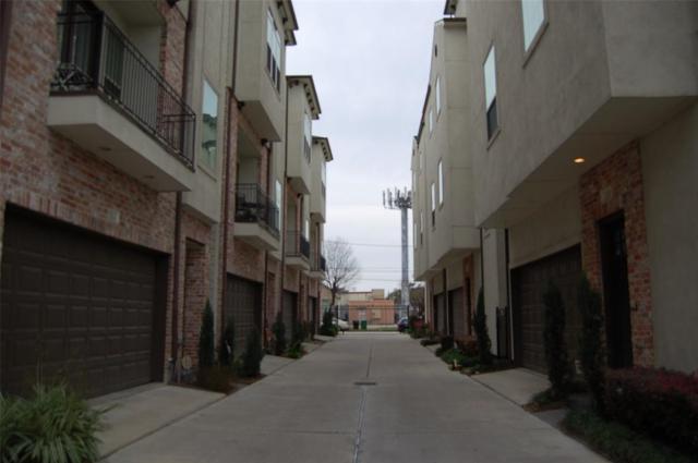 2207 Chenevert Street, Houston, TX 77003 (MLS #72723943) :: Fairwater Westmont Real Estate
