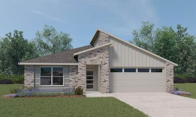 12115 Bear River Drive, Conroe, TX 77384 (MLS #72725398) :: Michele Harmon Team