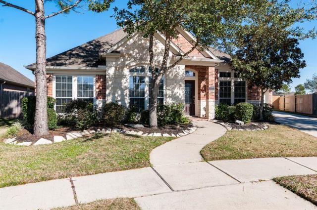 6102 Castle Peak Lane, League City, TX 77573 (MLS #72726467) :: Texas Home Shop Realty