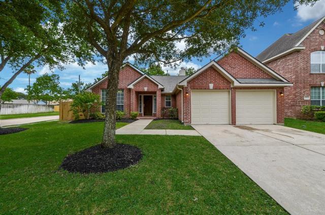13719 Pickford Knolls Drive Drive, Houston, TX 77041 (MLS #72729368) :: Texas Home Shop Realty