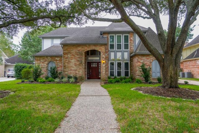 627 Lee Shore Lane, Houston, TX 77079 (MLS #72732828) :: Green Residential