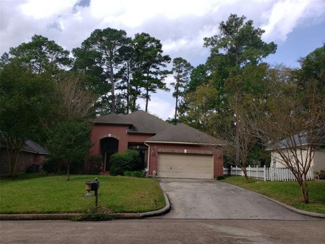 3251 Willowbend Road, Montgomery, TX 77356 (MLS #72735219) :: Fairwater Westmont Real Estate