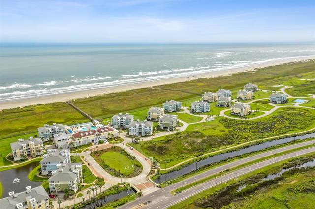 26350 Cat Tail Drive #302, Galveston, TX 77554 (MLS #72735902) :: All Cities USA Realty