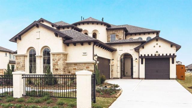 11219 Oudney Court, Richmond, TX 77407 (MLS #72736482) :: Caskey Realty