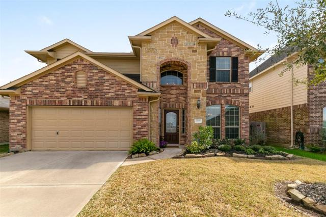 21118 Sierra Bend Drive, Richmond, TX 77407 (MLS #72739942) :: Fairwater Westmont Real Estate