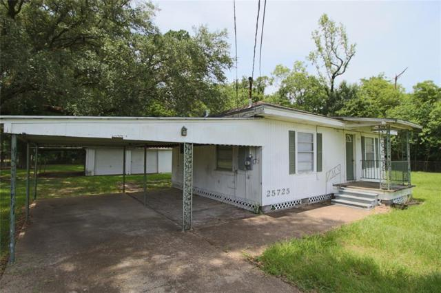 25725 Fm 2100 Road, Huffman, TX 77336 (MLS #72740843) :: Connect Realty