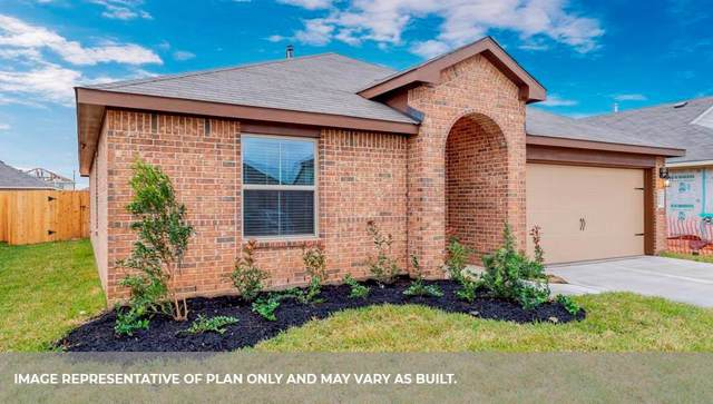 1826 Welsh Canyon Drive, Rosenberg, TX 77469 (MLS #72741918) :: The Jill Smith Team