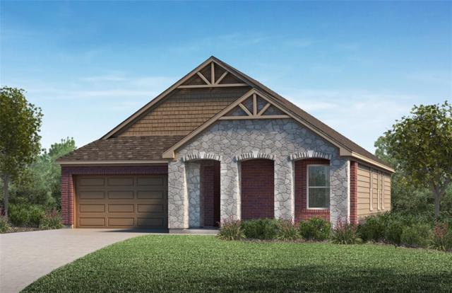 3860 Tolby Creek Lane, Magnolia, TX 77354 (MLS #72744963) :: NewHomePrograms.com LLC