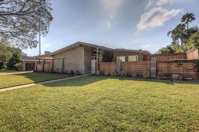 4711 Imogene Street, Houston, TX 77096 (MLS #72746995) :: The Heyl Group at Keller Williams