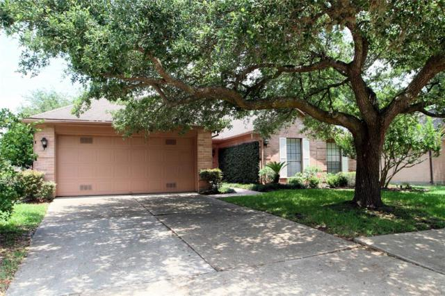 3411 S Peach Hollow Circle, Pearland, TX 77584 (MLS #72758251) :: Magnolia Realty