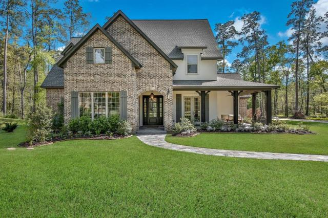 1159 Trailwood Estates Drive, Magnolia, TX 77354 (MLS #72760308) :: Magnolia Realty
