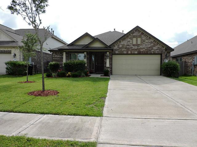6809 Linden Creek Lane, League City, TX 77539 (MLS #72761094) :: Texas Home Shop Realty